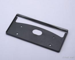 GK-M2 Japan Size License Frame