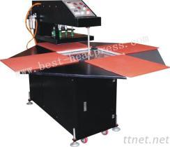 自動4つの場所熱出版物機械