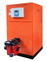 Fuel Oil Gas Electricity Hot Water Boiler