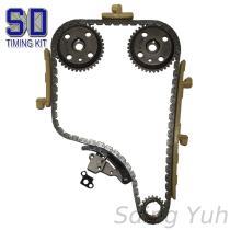 Engine Timing Kits for Buick Skylark 2.3L L4 138 CID DOHC VIN D 1988-1991,1995