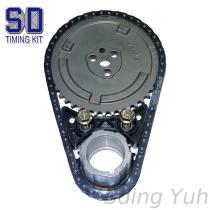 キャデラックCTS 6.0L V8 364 CID VIN U LS2 2006-2007年のためのエンジンのタイミングのキット