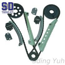 Engine Timing Kits for Ford E-150 Econoline Club Wagon 4.6L V8 281 CID SOHC 2001-2002