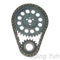 Engine Timing Kits for Gmc C2500/C3500/K2500/K3500 5.7L V8 350 CID VIN R L31 1996-2000