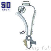 Engine:  Honda Civic 2.0L K20A3, K20Z3 (NON-VTEC & V-TEC) 16V DOHC 2002-2009