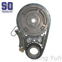 ハンマーH3T 5.3L V8 5328CC 325 CID OHV 2009年のためのエンジンのタイミングのキット