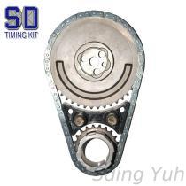 Engine Timing Kits for Hummer H2 6.0L V8 5967CC 364 CID OHV 2003-2007