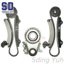 Engine Timing Kits for Jeep Commander 3.7L V6 226 CID SOHC 2006-2010