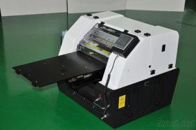 Mobiler Fall-Drucker
