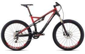 Specialized S-Works Stumpjumper FSR 2011 Bike