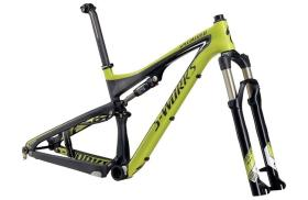 Specialized S-Works Epic 29er 2011 Frameset