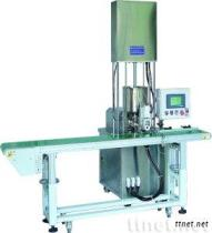Baked Powder Extruder