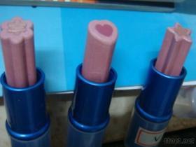 Lippenstift, Lippenstift-Form-Entwurf