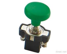 PPS-002 Series - Push Pull Switches