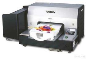 Le frère GT-541 DTG d'imprimeur de vêtement dirigent vers la machine d'impression de jet d'encre de Digitals de vêtement