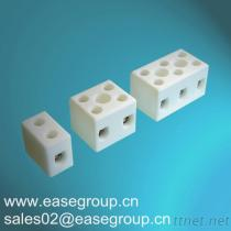 Porcelain Terminal Blocks With Stocks In The Europe