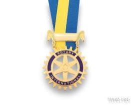 De medailles van de herinnering