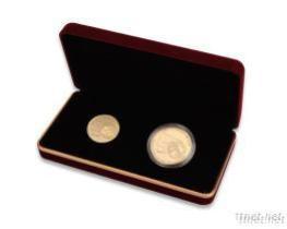 Pièces d'or commémoratives