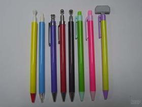 MGP 089-Tのペン、機械鉛筆