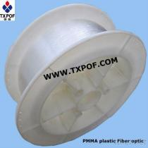 Qualitäts-gute Leistungs-Plastikfaser-Optik