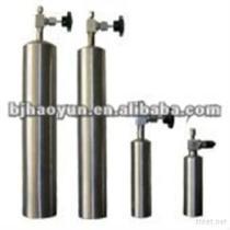 Wasserstoff-Sammelbehälter
