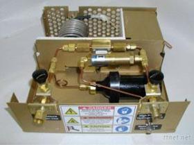 Metallhydrid-Wasserstoff-Kompressor