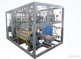 Wasserstoff Genenrating Ausrüstung