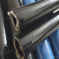 Hydraulischer Gummischlauch SAE 100R7