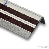 Hot Selling Anti-Slip Safety Aluminum Stair Nosing For Stair Safe