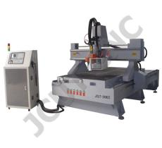 Aoto Tool Changing CNC  Machine