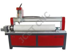 Cylinder Woodworking CNC Router