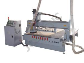 Aoto Tool Changing CNC Woodworking Machine