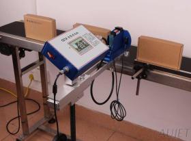 TIJ ink jet printer 127LA(on-line)