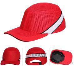 Safety Bump Cap Baseball Cap Kv01