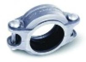 Stainless Steel Medium Pressure Flexible Coupling