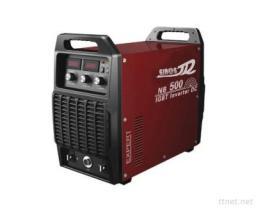 NB 시리즈 IGBT MIG/MAG 가스에 의하여 보호되는 용접 기계