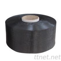 Polypropylene Black Color Yarn