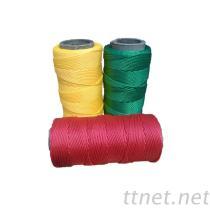 Polyester Twist Twine Yarn