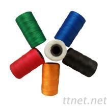 Nylon Twisted Twine Color Yarn Set