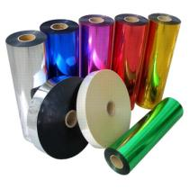 PE Coated Metallized Film
