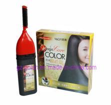 De magische Shampoo 50ml*2 van de Kleur van de Kam (gl-HD0070)
