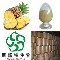 100% natürliches Ananas-Frucht-Auszug-Puder, Ananassaft-Puder