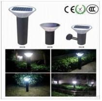 Lumière solaire de jardin de LED