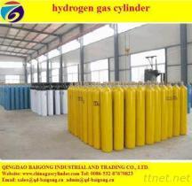 Nahtloser Stahl-Gas-Zylinder-Wasserstoff-Gas-Zylinder
