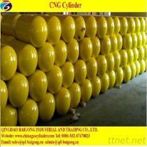 Баллон высокого качества CNG для автомобиля