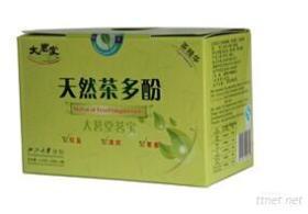 Neuer Tee-Ära Mingbao Familien-Satz