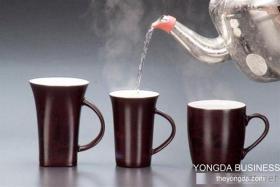 Ceramic Matt Glazed Color Drink Mugs