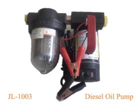 De Pomp van de Olie van de motor