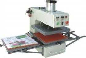 O CE aprovou a máquina pneumática da imprensa do calor de 40cm*50cm