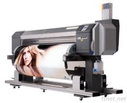 Mutoh ValueJet 1614 Outdoor InkJet Printer