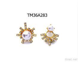 Earrings TM36A283